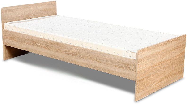 Łóżko JIM