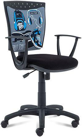 Krzesło obrotowe Fliper