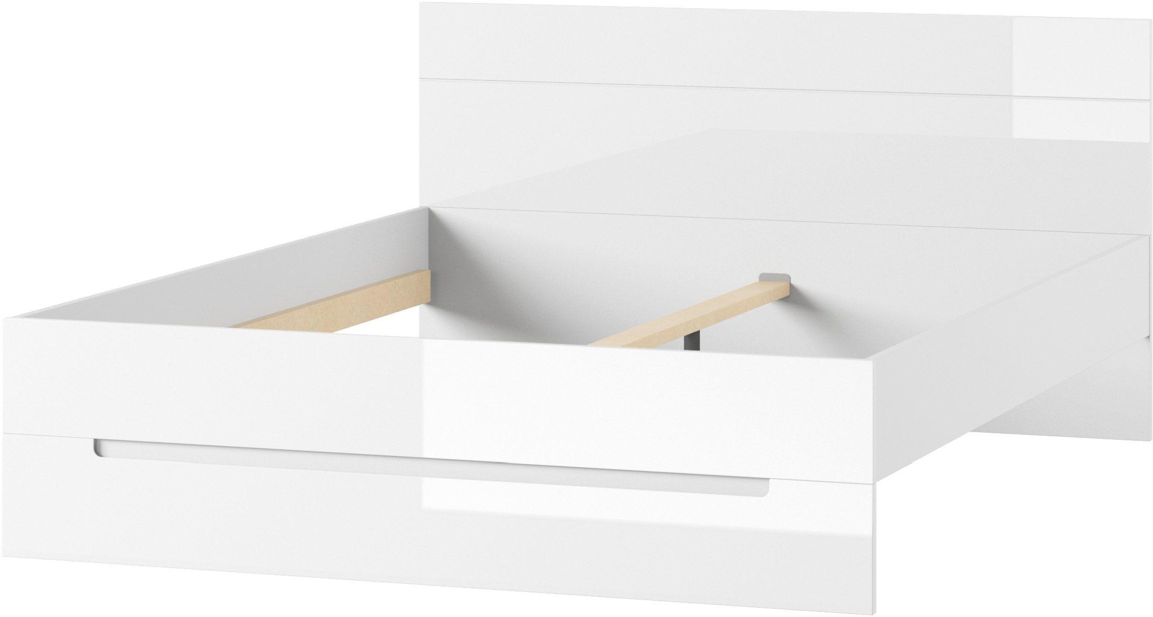 Łóżko Selene 31