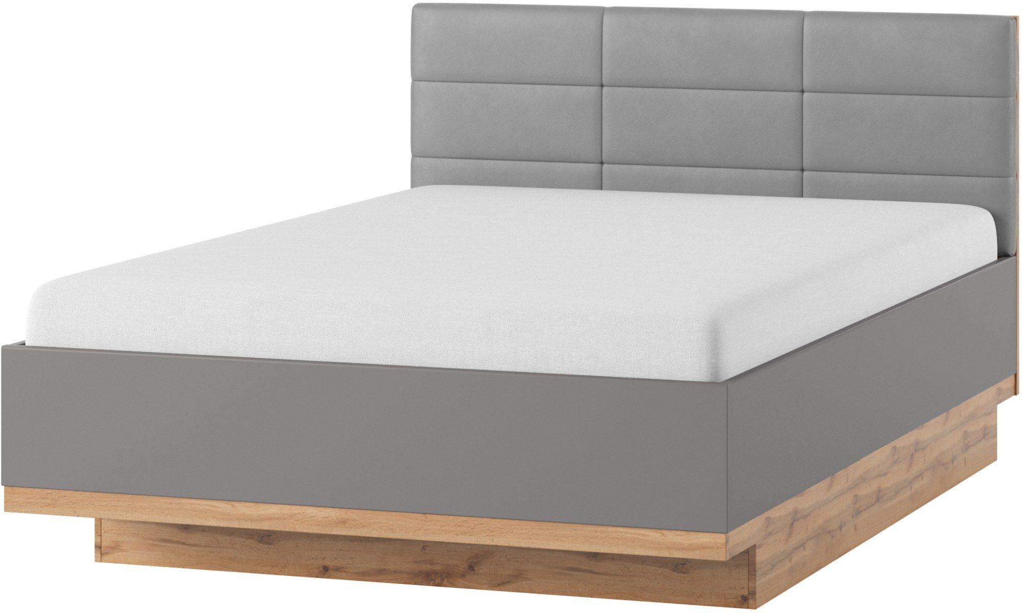 Łóżko Livorno 66