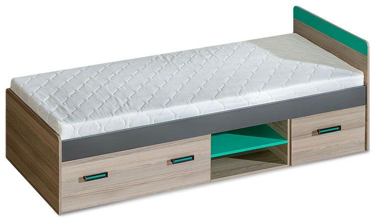 Łóżko Ultimo U7