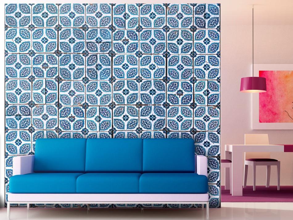 Fototapeta - Orientalna mozaika