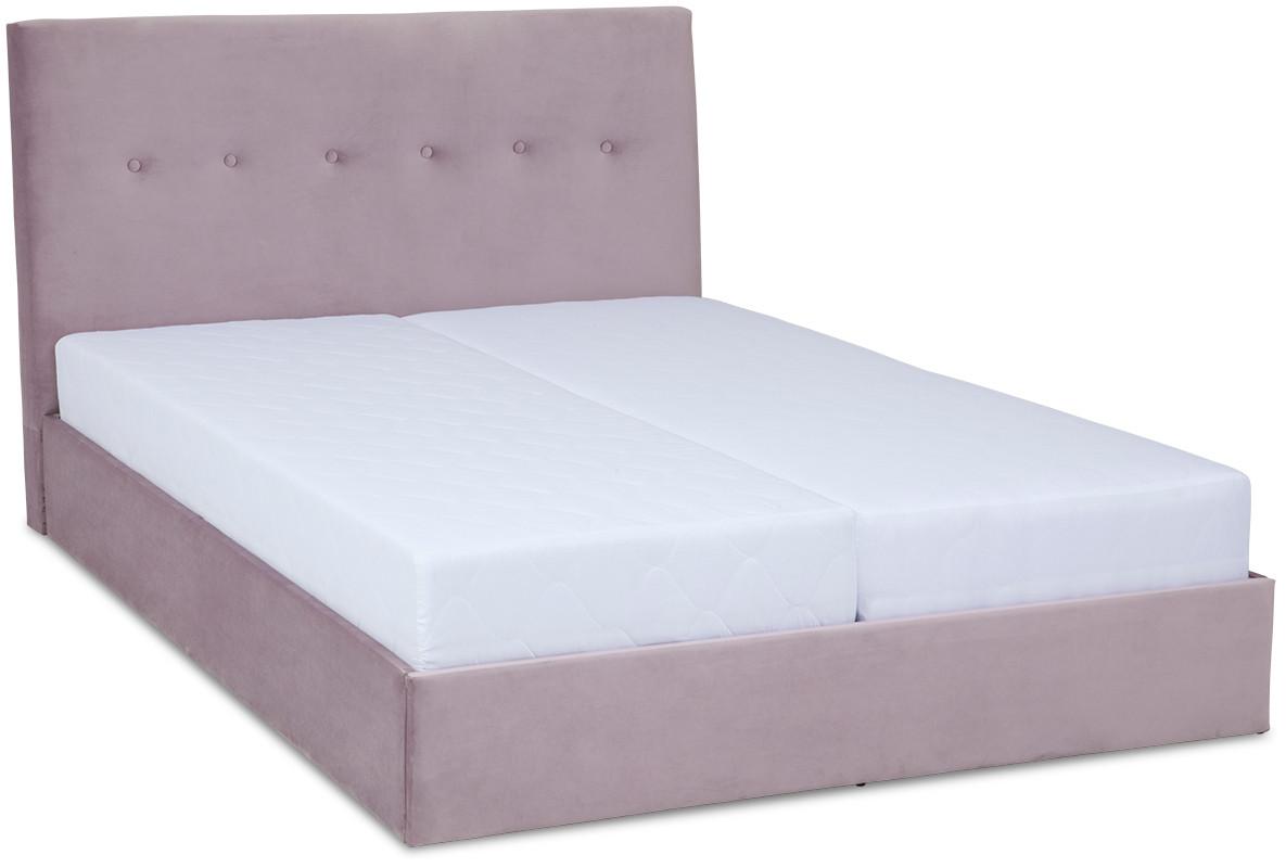 Łóżko Modena 140