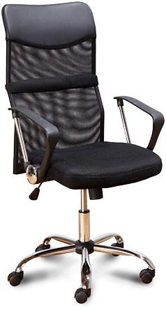 Fotel obrotowy Black