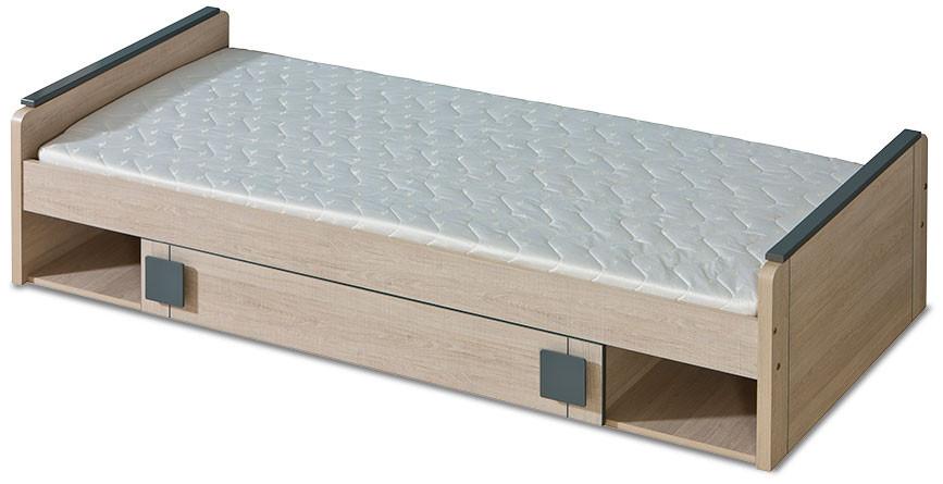 Łóżko pojedyncze Gumi G13