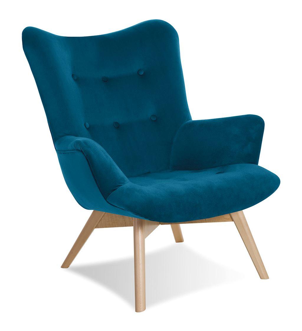 Fotel Sara 2
