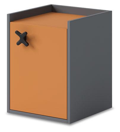 Kontenerek Iks X-11